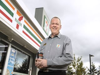 Inside Franchise Business: Tree-change the right move for former 7-Eleven corporate